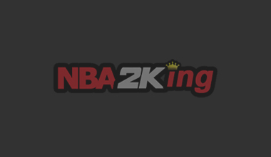 Lebron James appears in the NBA 2K19 20th anniversary edition